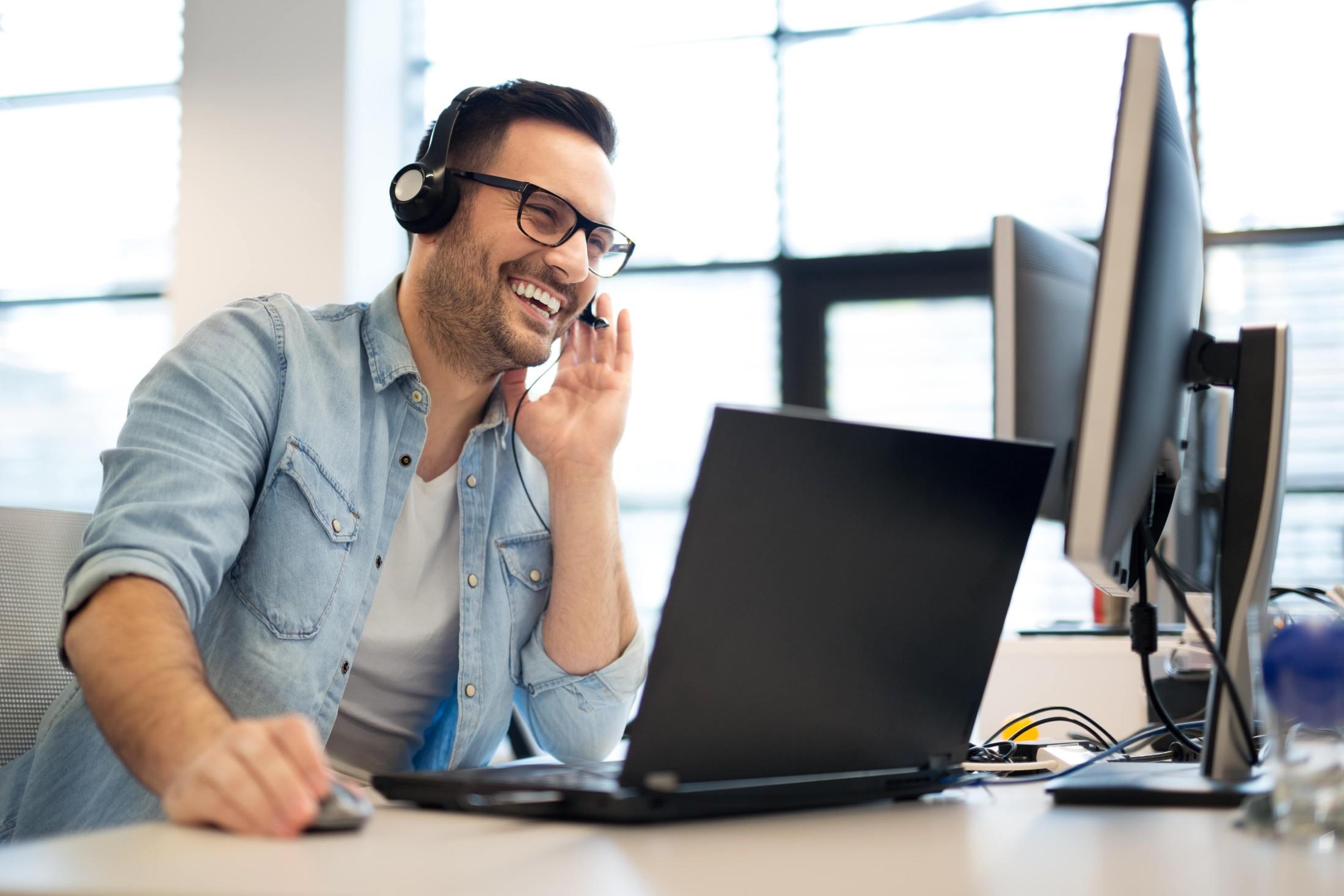 5 Irrtümer zu VoIP-Telefonie