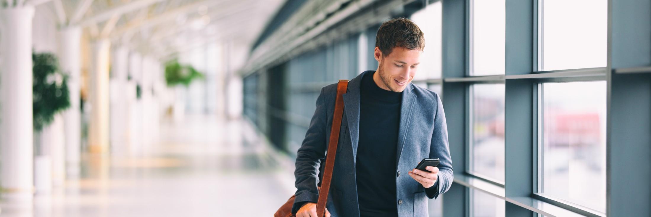 Mobilfunklösungen werden immer wichtiger. Darauf sollten Geschäftskunden heute achten: