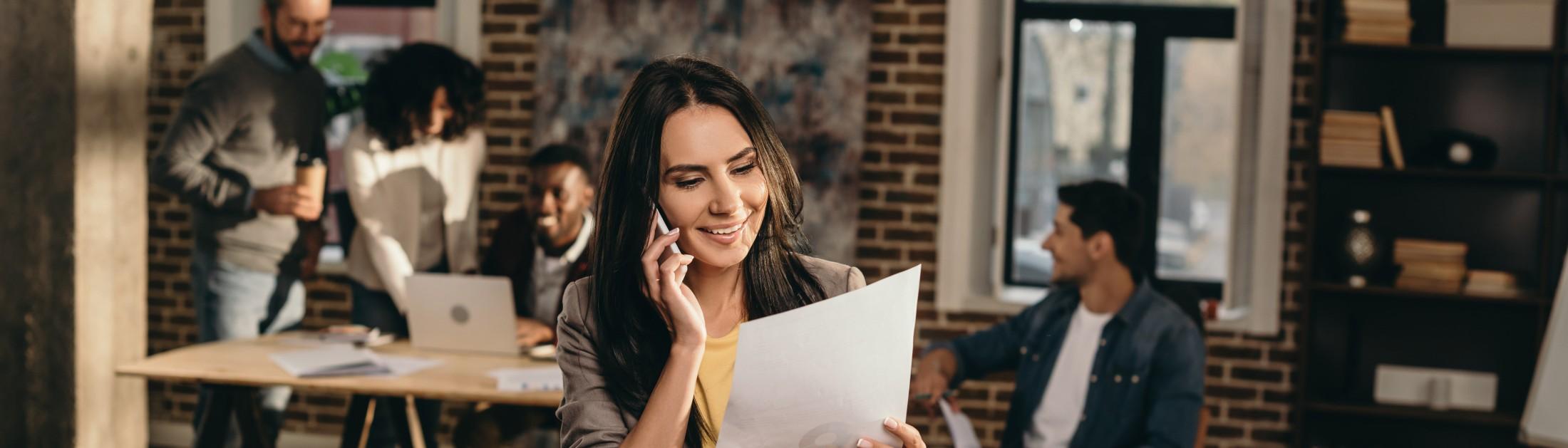 Online-Fax: Die wichtigsten Vorteile
