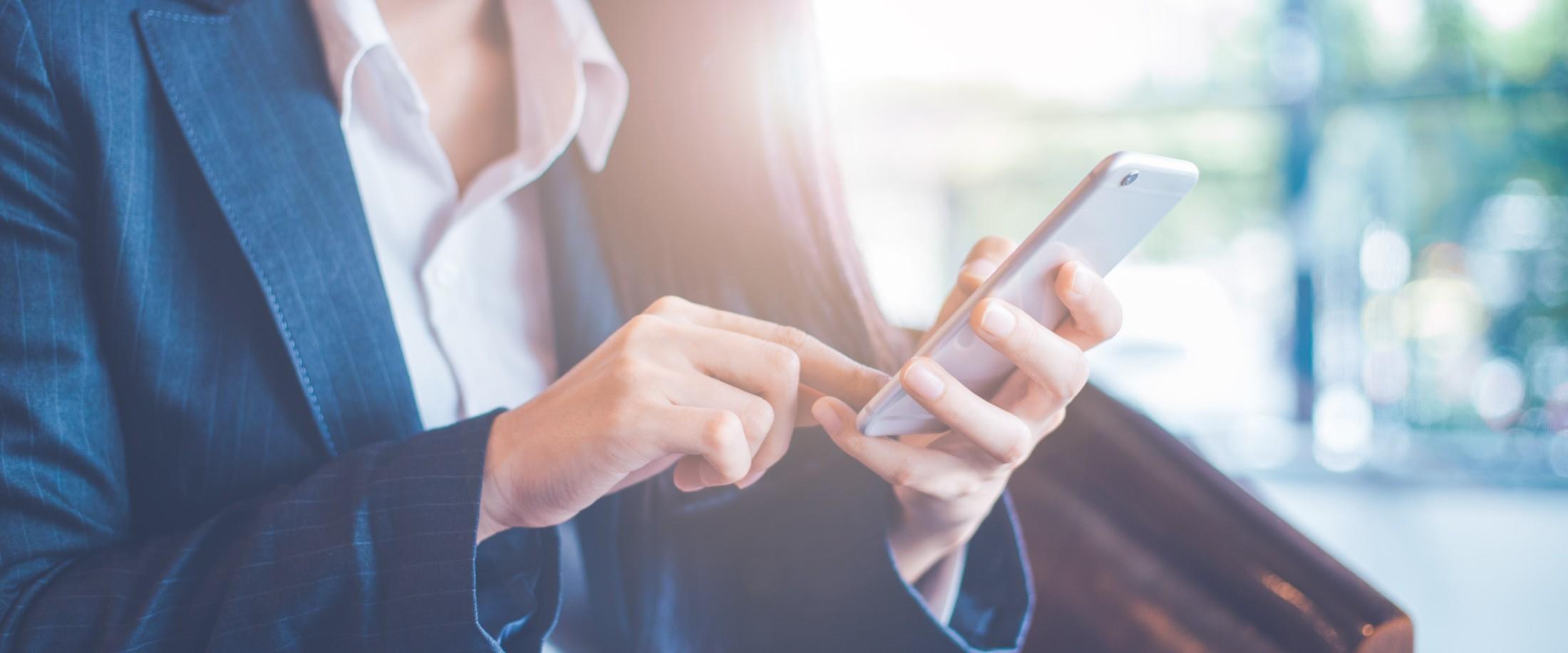 I-Phone: Hohe Sicherheitsstandards mit dem iOS Betriebssystem