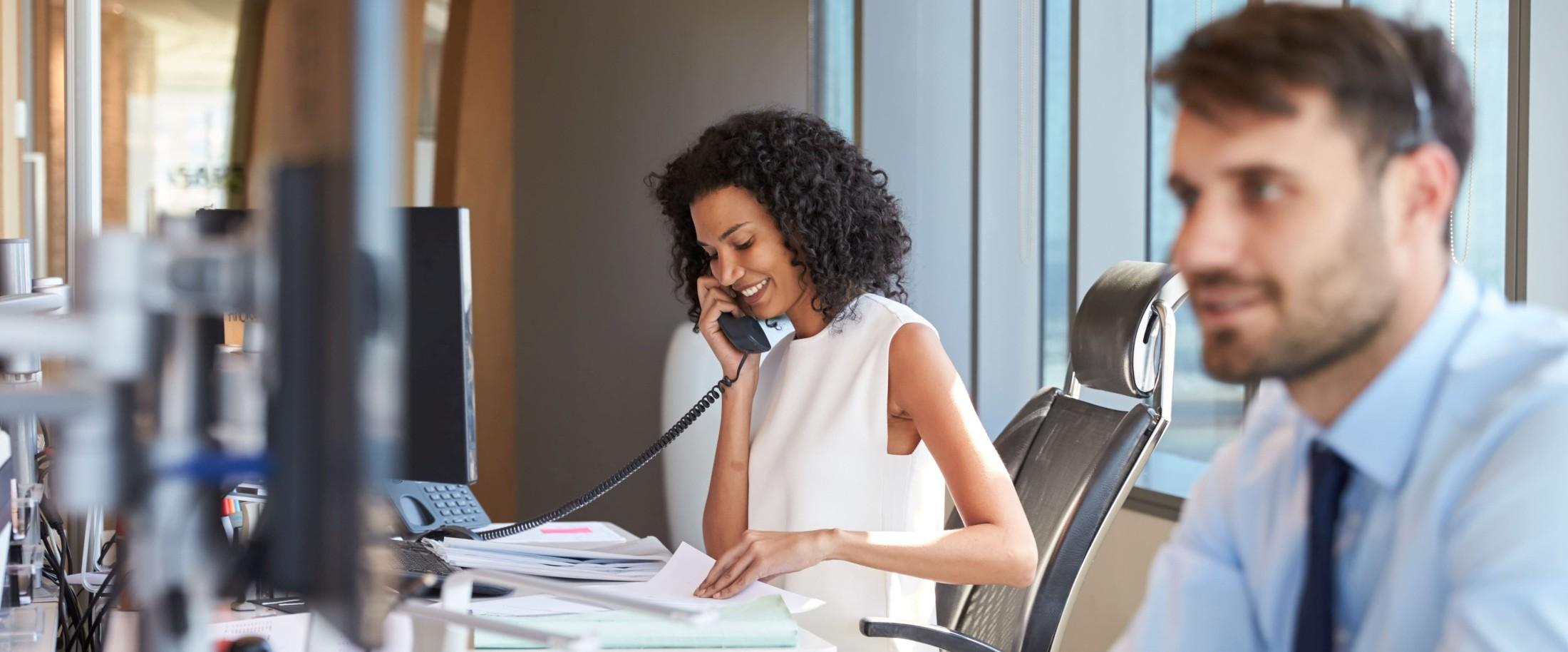 VoIP Adapter – So verwenden Sie Ihre konventionelle Hardware weiter